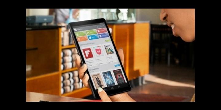 Nexus 9 es oficial: pasa la certificación FCC