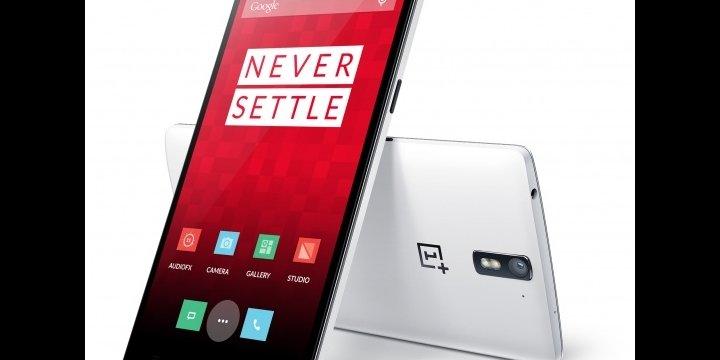 Ya puedes comprar el OnePlus One sin romper tu móvil