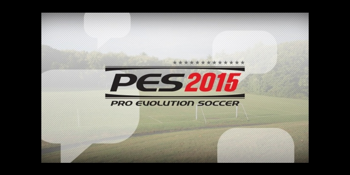 Un adelanto de Pro Evolution Soccer 2015 en vídeo