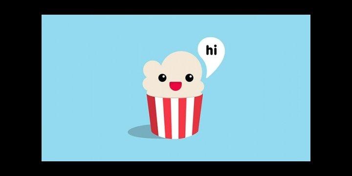 Popcorn Time regresa bajo la comunidad