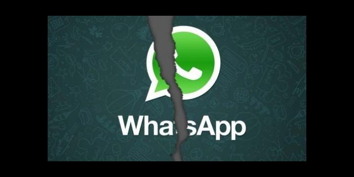 Consiguen suplantar la identidad en WhatsApp