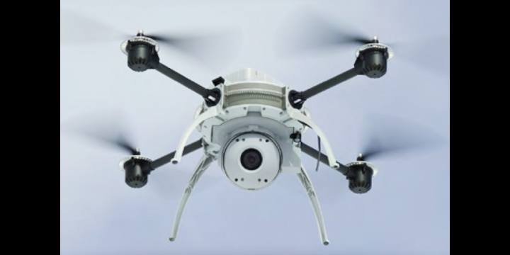 Amazon quiere usar drones aunque no se lo permitan