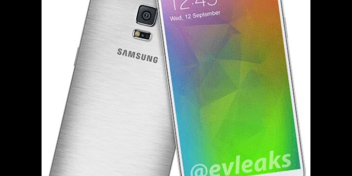 Se filtran detalles sobre el Galaxy F o S5 Prime