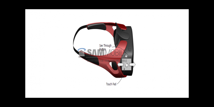 Samsung Gear RV, la alternativa al Oculus Rift