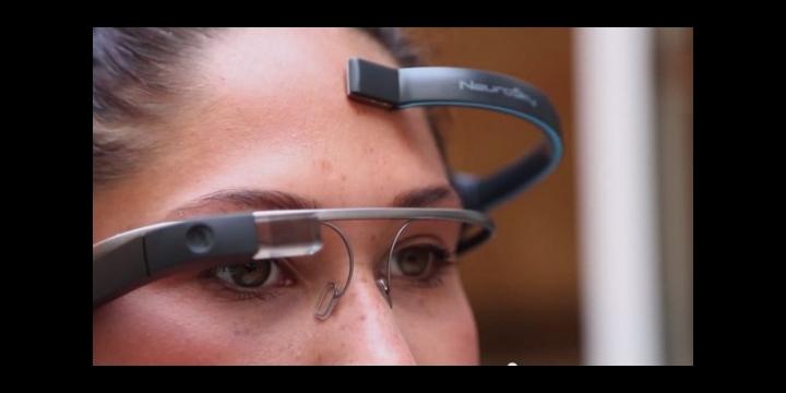 Google Glass se podrá controlar con la mente
