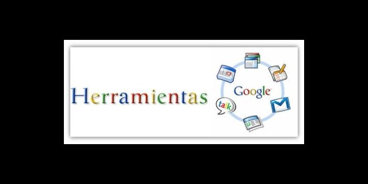 5 herramientas de Google que quizá no conocías