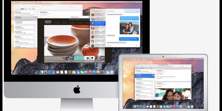 Apple prepara un MacBook de 12 pulgadas y un sobremesa 4K