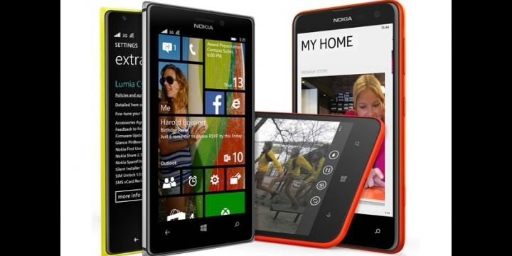 Windows Phone 8.1 ya disponible: cómo actualizar