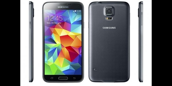 Samsung Galaxy S5 mini + Gear Fit por 460 euros