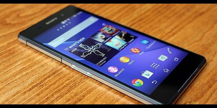 Sony Xperia Z3, grandes especificaciones y grosor de 7mm