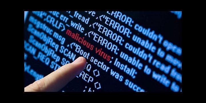 Cryptolocker, el imparable virus informático
