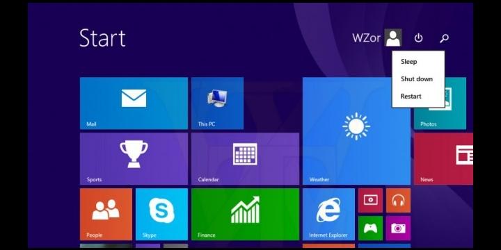 Windows 8.1 Update 2 podría llegar en agosto
