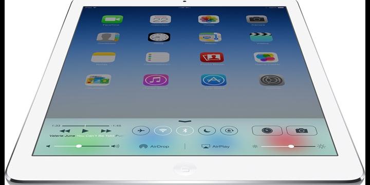 El nuevo iPad Air 2 ya está en producción