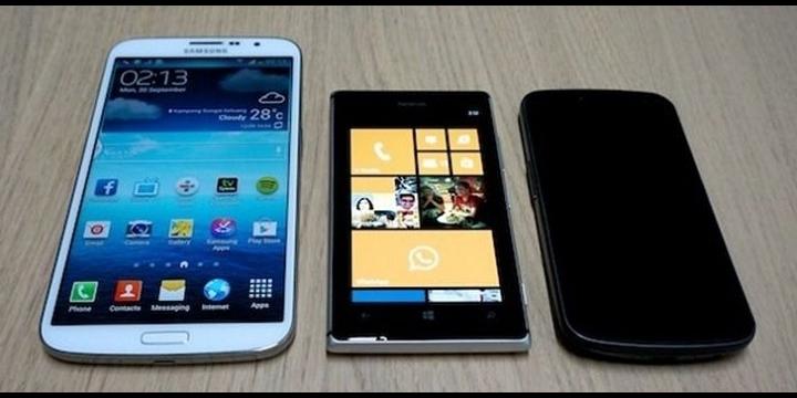 Los 10 mejores móviles por menos de 200 euros