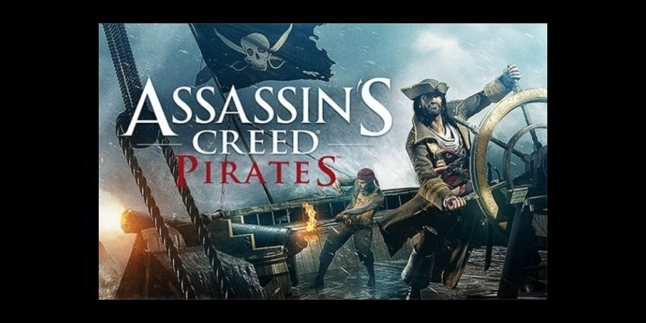 Assassin's Creed: Pirates, descárgalo gratis en Google Play