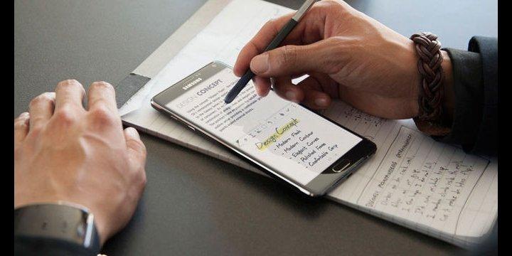 5 webs donde comprar el Galaxy Note 4
