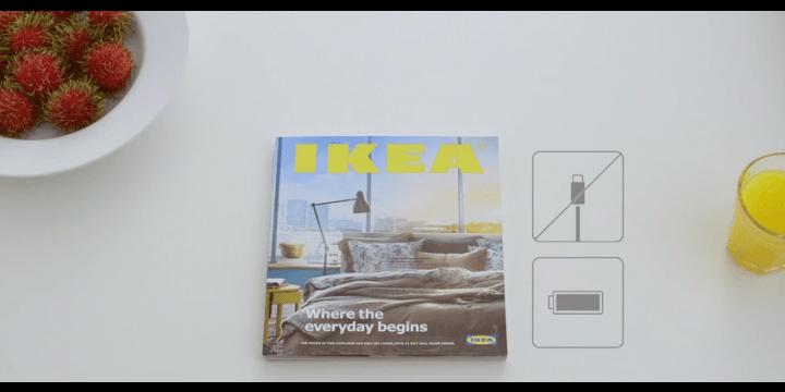 Ikea se ríe de Apple en un anuncio en vídeo