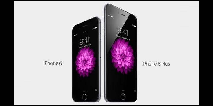iPhone 6 y 6 Plus ya disponibles en España