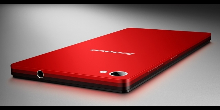 Lenovo presenta los móviles Lenovo Vibe X2 y Vibe Z2
