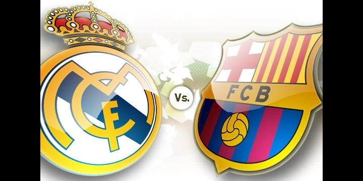 Pon el escudo del Real Madrid o FC Barcelona en tu foto de perfil de Facebook