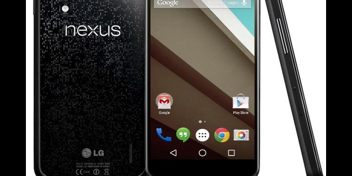 Cómo instalar ya Android 5.0 Lollipop en el Nexus 4