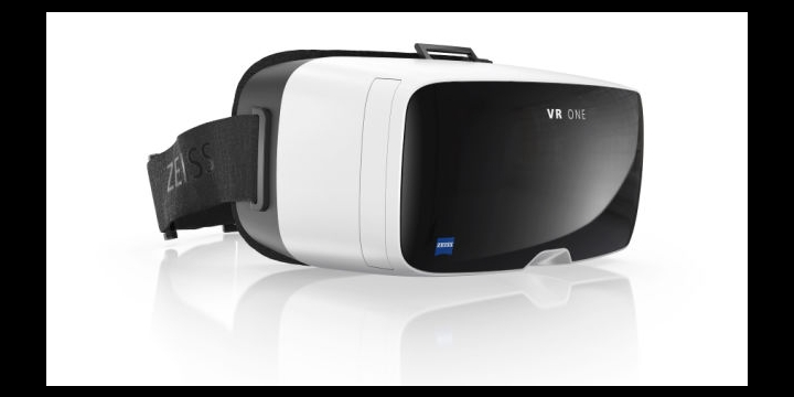 Zeiss VR One: realidad virtual por 99 euros