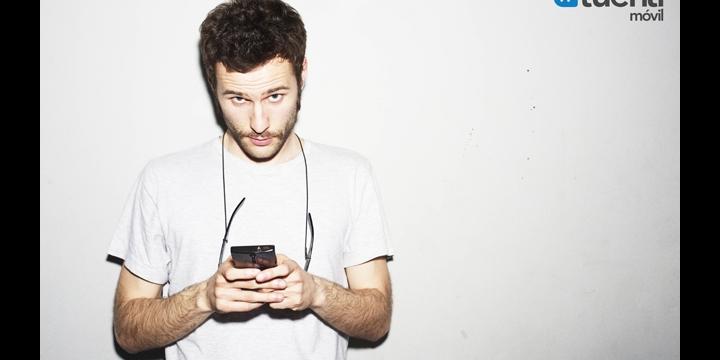 El 90% de los jóvenes utilizan el smartphone para chatear