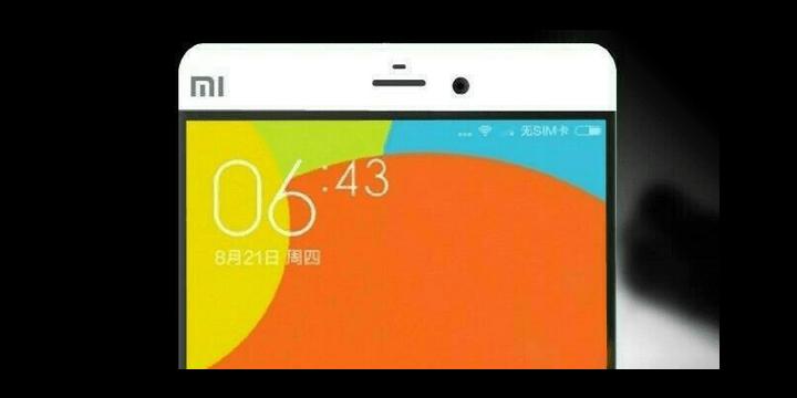 Xiaomi prepara el Xiaomi Mi5