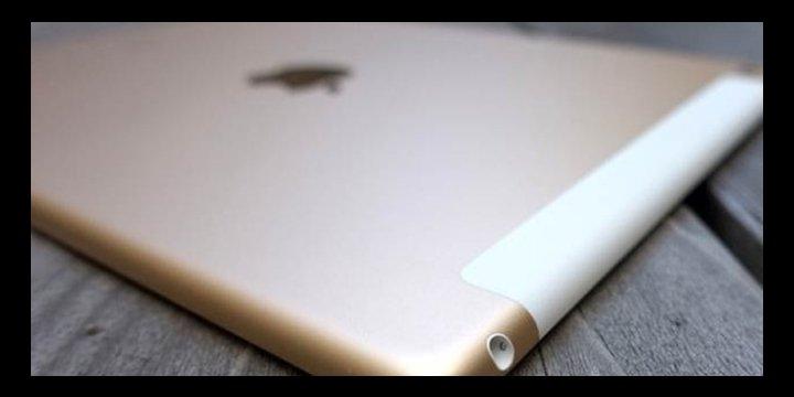 Se filtran más datos del iPad Air Plus