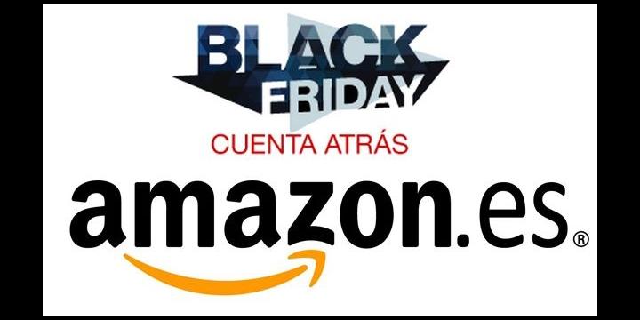 Cuenta atrás para el Black Friday: ofertas día 25