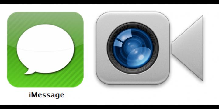 iMessage de Apple es más seguro que WhatsApp o Hangouts