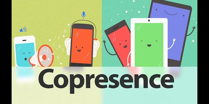 Copresence: lo nuevo de Google para compartir contenido entre Android e iOS