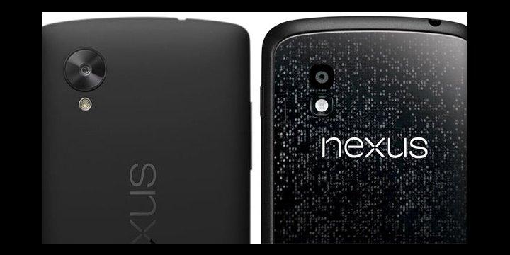 Los Nexus actualizarán a Android 5.0 Lollipop esta semana