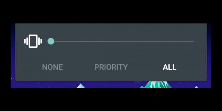 Android 5.0 Lollipop tiene un error: no es posible ponerlo en silencio