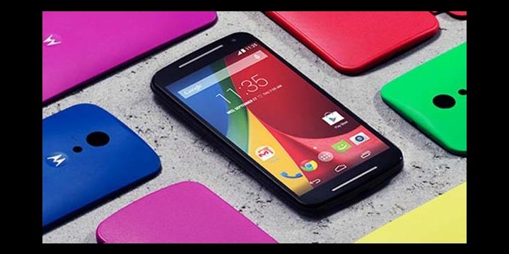 Dónde comprar el Motorola Moto G 2015 más barato