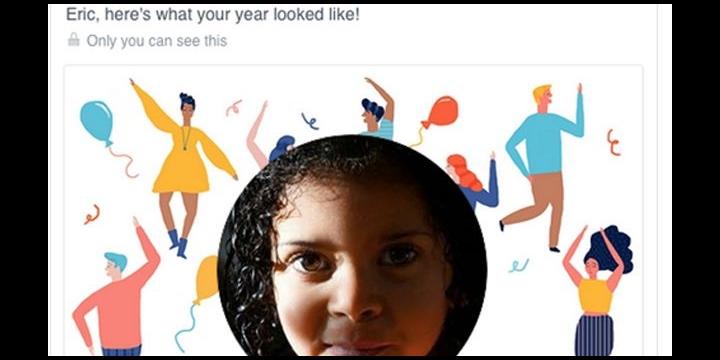 Facebook se disculpa por los vídeo resúmenes del año