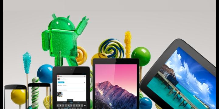 Android 5.0 Lollipop: funcionalidades y bugs conocidos