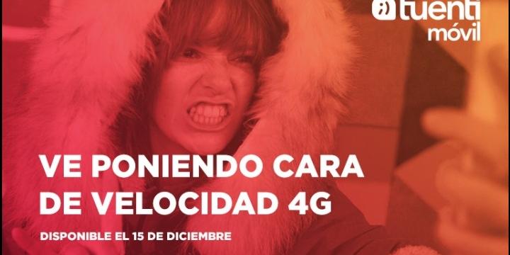 Tuenti será el primer OMV con 4G