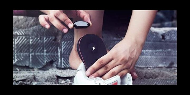 Zapatos con GPS: conoce la nueva moda de la que todos hablan