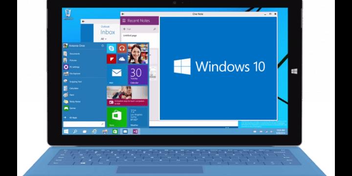 Windows 10 permitirá llamar y enviar mensajes desde el ordenador