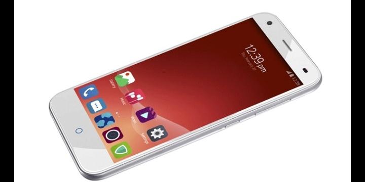 ZTE Blade S6, el smartphone de 64 bits por 250 euros