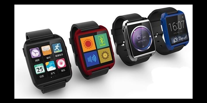 Review SmartQ Z Watch: un reloj inteligente básico con Android