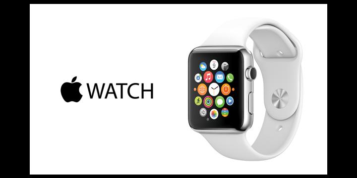 ¿Qué esperamos del nuevo Apple Watch?