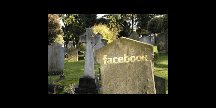 """Facebook añade """"Contacto de legado"""" para que dejes tu perfil a un conocido al fallecer"""