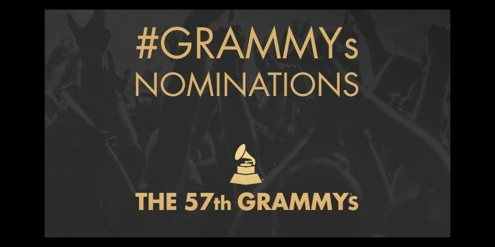 Dónde ver online los Grammys 2015