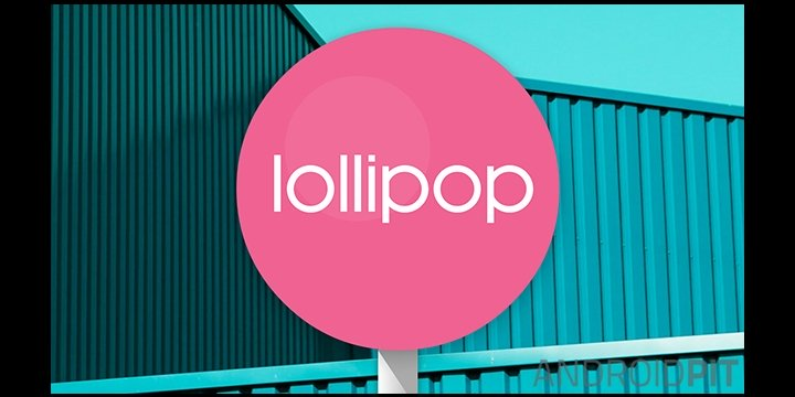 Android 5.1 Lollipop ya está disponible