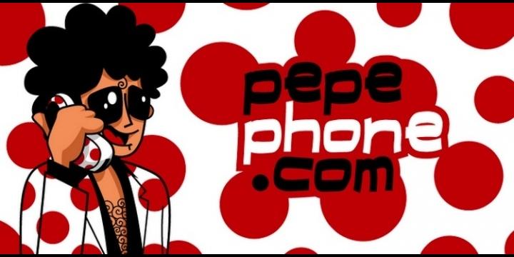 La tarifa Pulpo Pepe de Pepephone te devuelve hasta dos céntimos por llamada