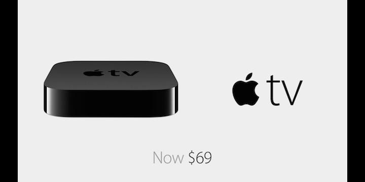 Dónde comprar el Apple TV