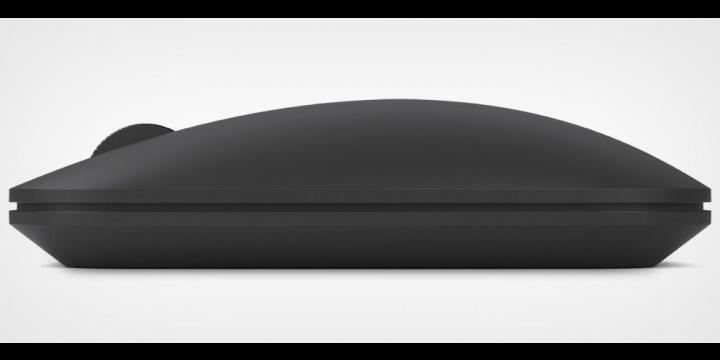 Designer Bluetooth Mouse, el nuevo ratón minimalista de Microsoft
