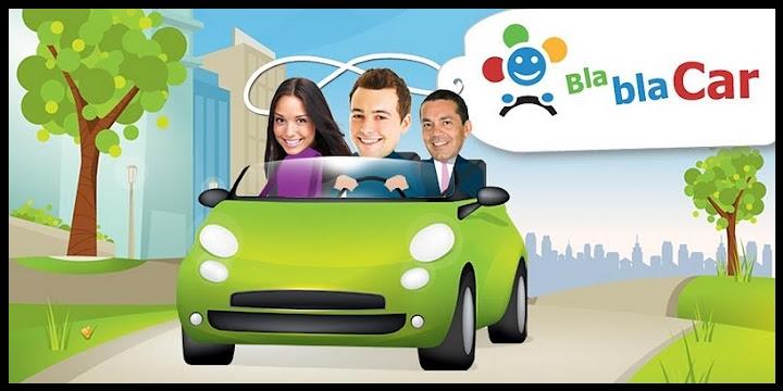BlaBlaCar ya está disponible en México